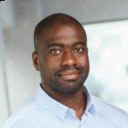 Bruce Zulu, Director of Technical Support Services, Business Intelligence at Altair
