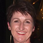 Jacqui Blackshaw, Senior Program Manager at Health Education & Training Institute