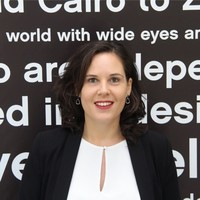 Virginie Rouault, Director of Sales Europe at citizenM Hotels