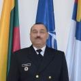 Rear Admiral Arūnas Mockus