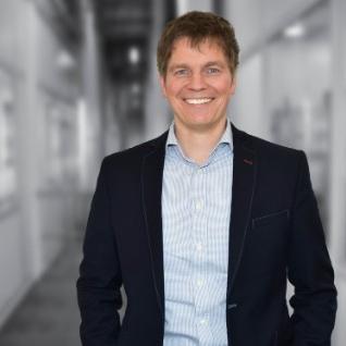 Prof. Dr. Holger Kapels