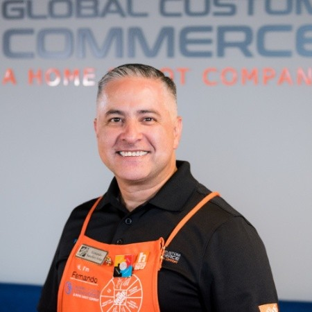 Fernando Sanchez-Arias, Director, Learning Organisation (Former Chief People Officer) at The Home Depot