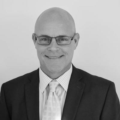 John Hunt, Managing Director EMEA at Astea International