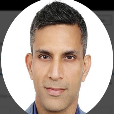Atul Tuli, VP & Head of Customer Experience, South Asia at SAP