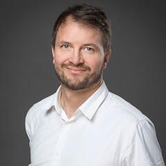 Christian Floerkemeier
