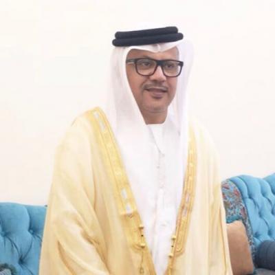 His Highness Sheikh Abdullah Al Sharq
