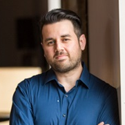 Ali Haeri, VP, Marketing at SteelHouse