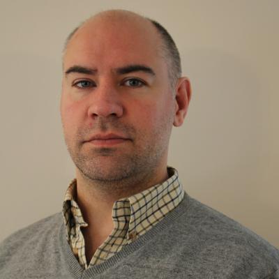 Mark Holmes, Chief Executive Officer at Waymark Tech