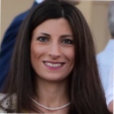 Teresa Fusaro, Global Director, Digital Media & Social Media Platform at Nestlé