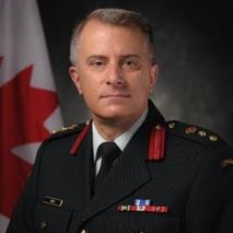 Colonel Orest Babij, Commander at Canadian Forces Intelligence Group