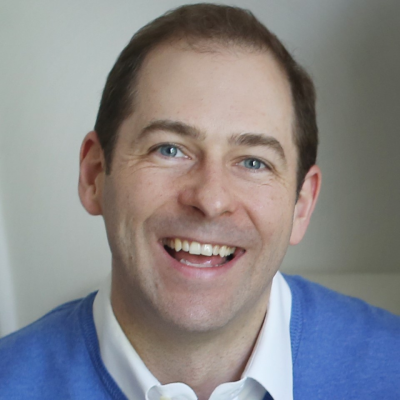 Robert Slater, CEO at Cognitive Credit