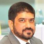 Shabbir Shikari, Head of enterprise risk management unit at Emirates National Oil Company, UAE