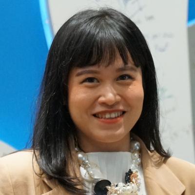 Shirley Lesmana, VP of Marketing Accommodation, SEA at Traveloka
