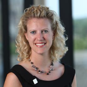 Clarice Nist, Director, Sales Logistics at Zimmer-Biomet