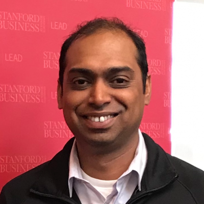Phaneendra Bollavaram, Global Operations Excellence Manager at Apache Corporation