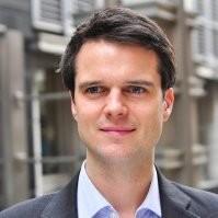 John Baddeley, Director at Deloitte