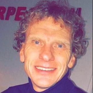 Hugo Bakermans, Senior Director Global Logistics & Order Mgt at Philips Healthcare