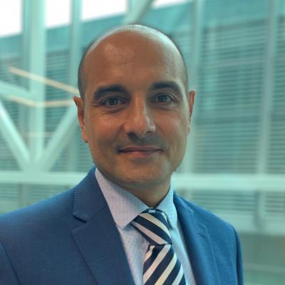 Andrea Gagliardi, VP, Regulatory Solutions at FactSet