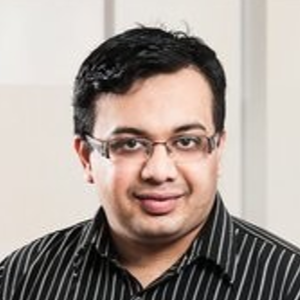 Danish Mairaj, Senior Engineer – Software and Electronics at Vectura