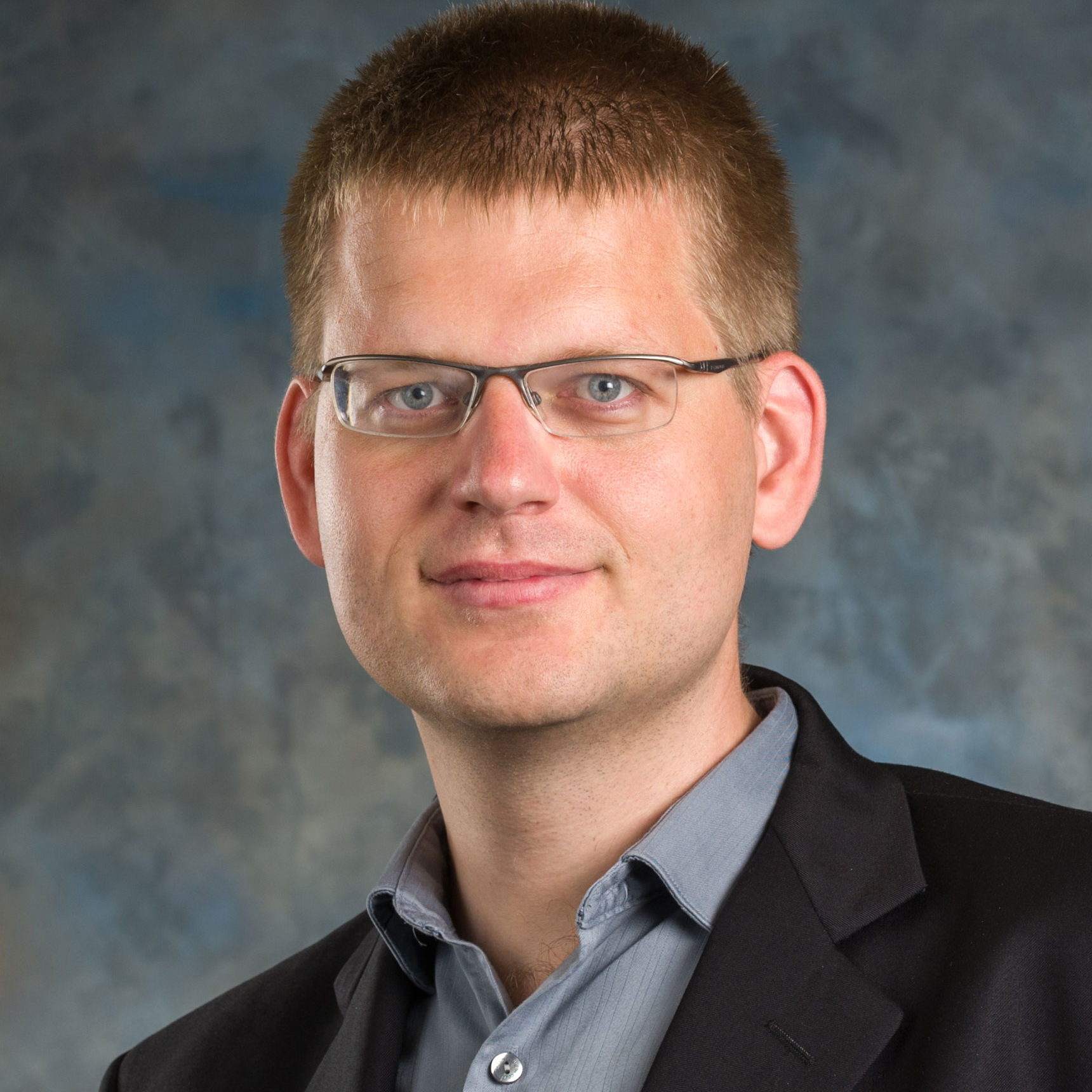 Lars Wolleschensky