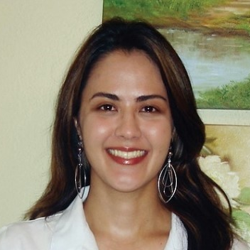 Priscilla Hiromi-Correa