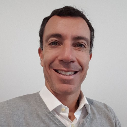 Bruno Santos, Head of HR at Cognizant