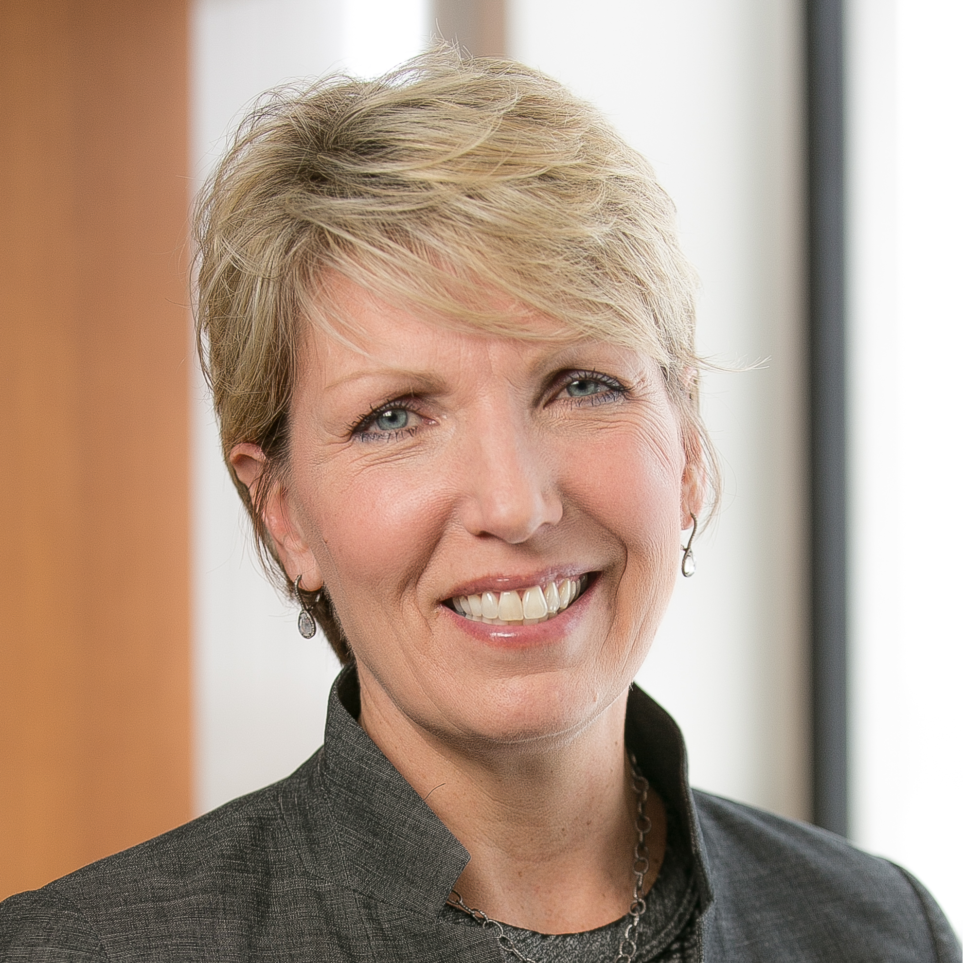 Carla Zuniga, Senior Vice President at Allstate Insurance Company