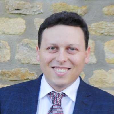 Nick Louisson, Senior Procurement Manager - Media & Digital at Sky