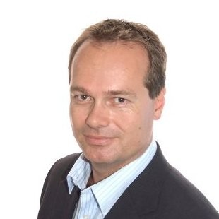 Nandor Locher, Head of Digital Direct at Qantas