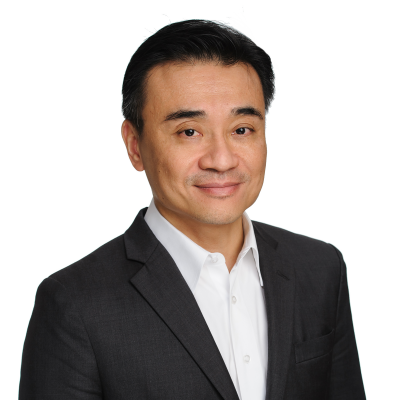 Li Renn Tsai, Head of Asia at Tradeweb