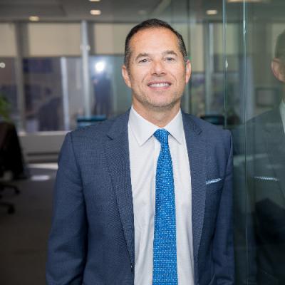 Art DeGaetano, Founder & Chief Investment Officer at Bramshill Investment