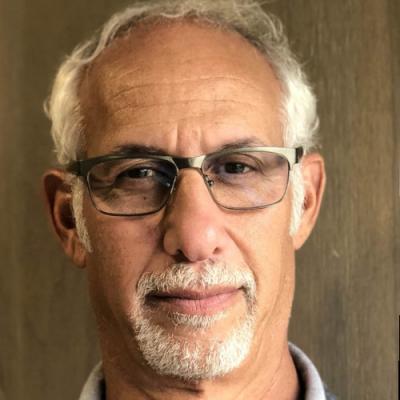 Len Rosenberg PhD, RPh
