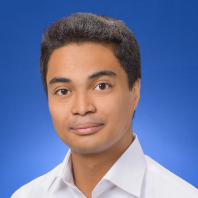 Tsu Rasolonjatovo, Global Head of Logistics Transformation at Elanco