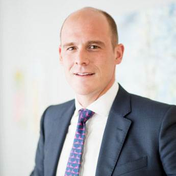 Mr. Felix Fischer, Partner Capital Projects at Chatham Partners