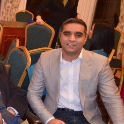 Haroun Saleemi