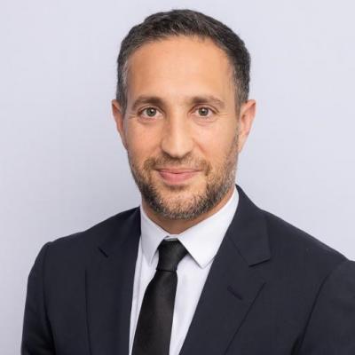 Josh Kulkin, Global Co-head of Trading at Jane Street