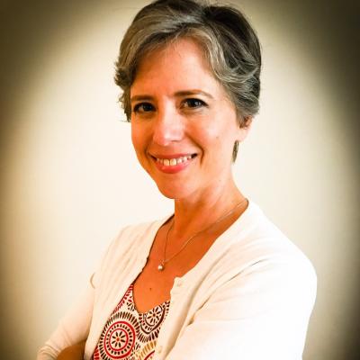 Stacy Joslin, Senior Director, Marketing Procurement at InterContinental Hotel Groups