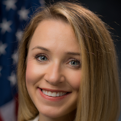 Holly Greaves, Chief Financial Officer at U.S. Environmental Protection Agency