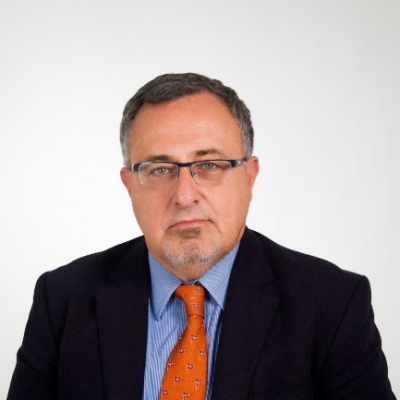 Enrico Sibani, Head of Supply Chain, Former Head of Indirect at BMS