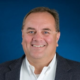Alan Freedlund, Vice President, Global IT, Manufacturing & Supply Chain at BAXTER