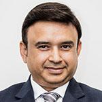 Ashish Shukla