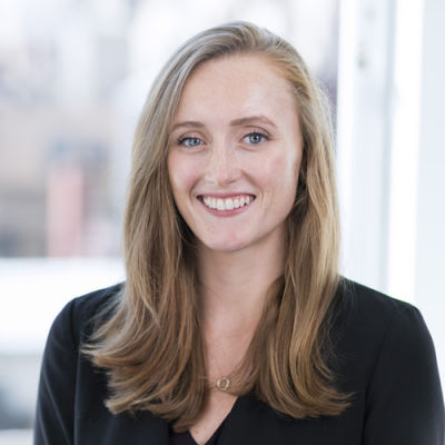 Mackenzie Hargrave, Specialist at FactSet Content Strategy