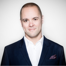 Antti Innanen, Managing Partner at Dottir Attorneys