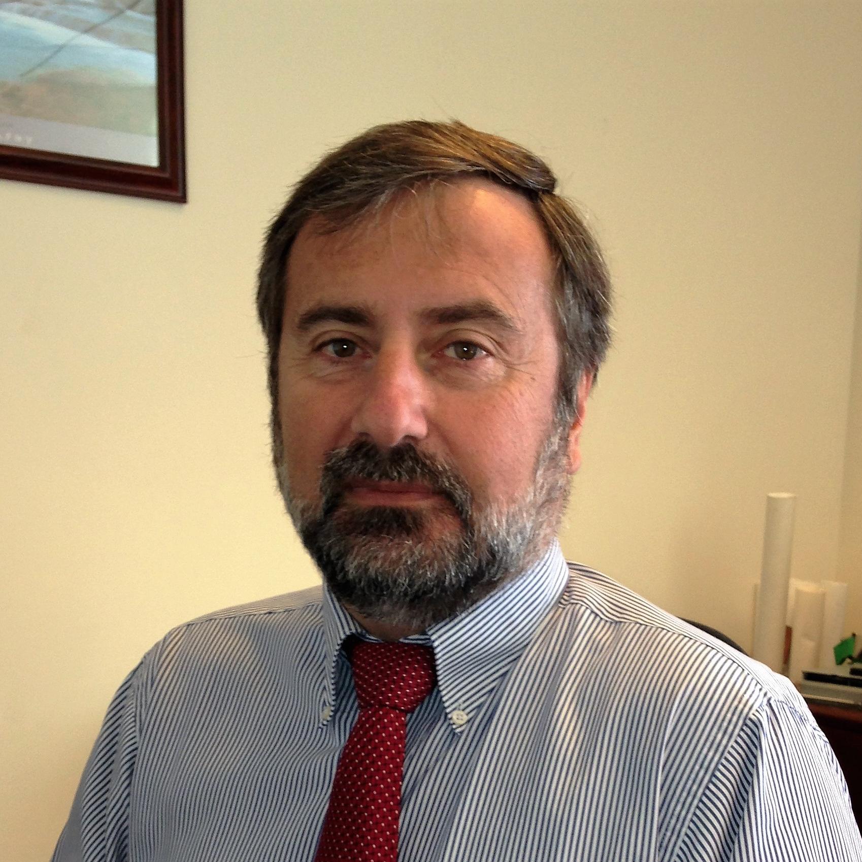 Paul Scheib, CISO at Boston Children's Hospital