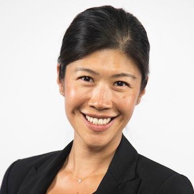 Michelle Samura Ph.D.