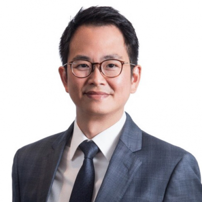 Reuben Lee, MD & Co-Head of Private Investments & Head of Asia at Adamas Asset Management