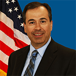Stephen Rice, Deputy Chief Information Officer at U.S. Department of Homeland Security