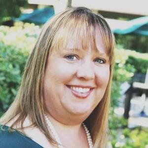 Debbie Oshman, Global Information Technology Director at Chevron