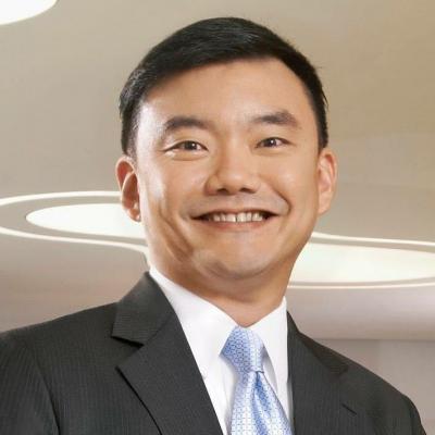 Eric Neo, Venture Partner at Golden Horse Fund Management