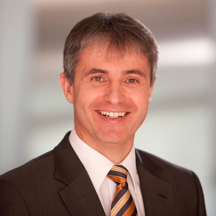 Dr. Bernhard Fenn